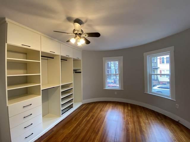 44 Mora Street #1, Boston, MA 02124 (MLS #72762642) :: Boylston Realty Group