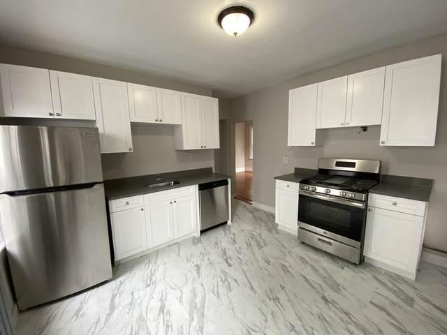 44 Mora Street #2, Boston, MA 02124 (MLS #72762646) :: Boylston Realty Group