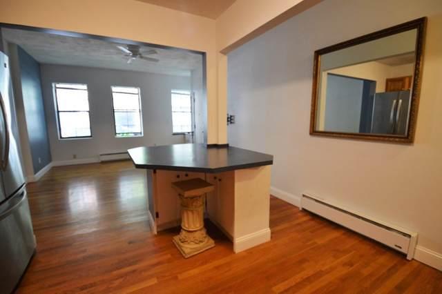 296 Columbus Ave #1, Boston, MA 02116 (MLS #72762649) :: Boylston Realty Group
