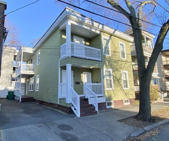 199 Eutaw Ave, Lynn, MA 01902 (MLS #72762677) :: Cosmopolitan Real Estate Inc.