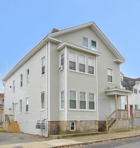 38 Russell St, New Bedford, MA 02740 (MLS #72762682) :: Team Roso-RE/MAX Vantage