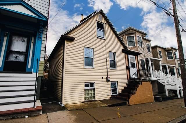 73 Horace St, Boston, MA 02128 (MLS #72762721) :: Walker Residential Team