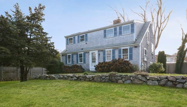 18 Peaks Dr, Barnstable, MA 02655 (MLS #72762809) :: Revolution Realty