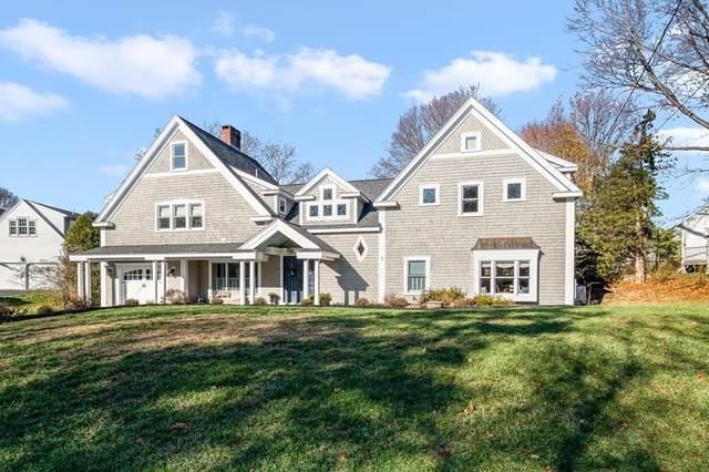 3 Cricket Circle, Scituate, MA 02066 (MLS #72762877) :: Cosmopolitan Real Estate Inc.