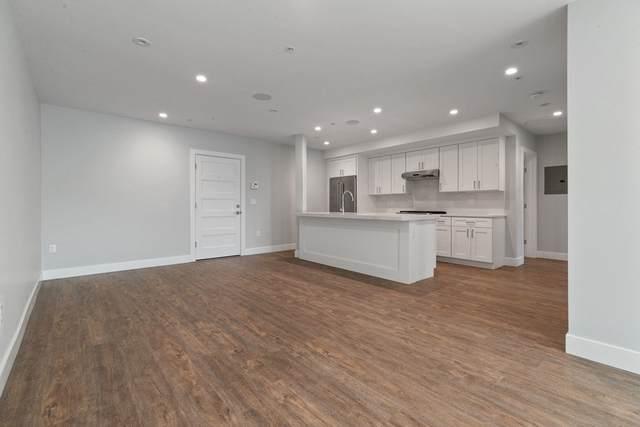 135 Hancock Street #5, Quincy, MA 02171 (MLS #72762893) :: Exit Realty