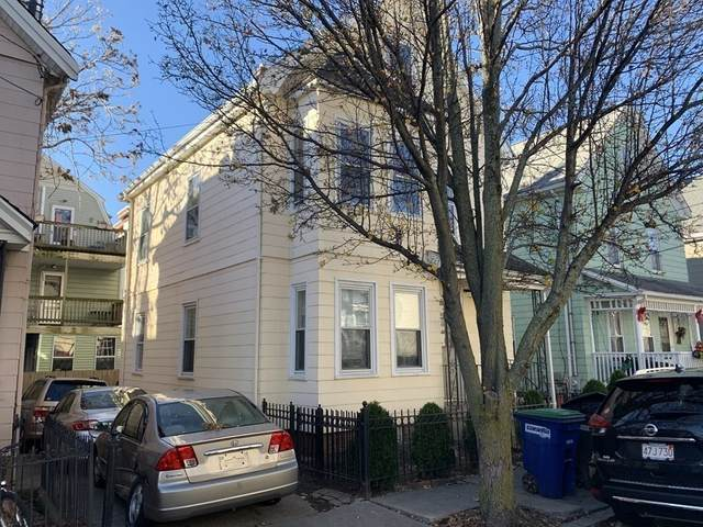 12 Cypress St, Somerville, MA 02143 (MLS #72763021) :: Dot Collection at Access