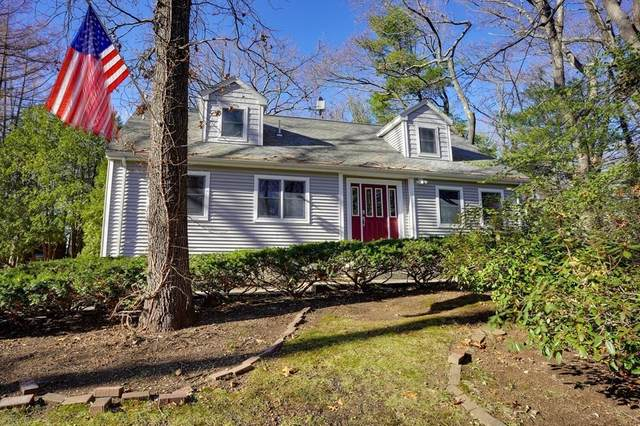 63 Fisher St. (Waterfront), Natick, MA 01760 (MLS #72763023) :: Cosmopolitan Real Estate Inc.