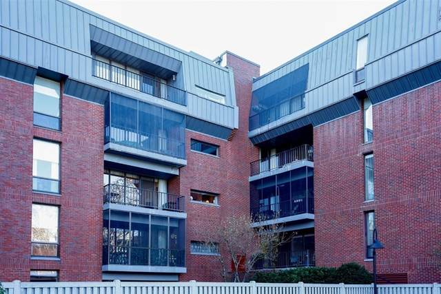85 Grove St #201, Wellesley, MA 02482 (MLS #72763036) :: RE/MAX Unlimited