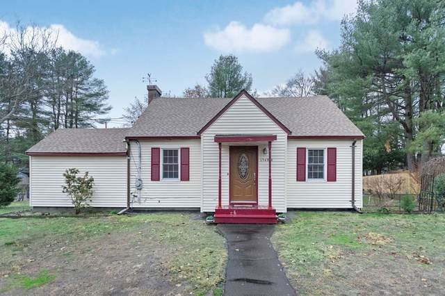 234 Oak St/Driveway On Hickory Rd., Natick, MA 01760 (MLS #72763043) :: Cosmopolitan Real Estate Inc.