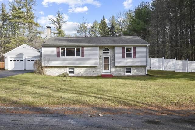 11 Hospital Rd, Templeton, MA 01468 (MLS #72763071) :: Maloney Properties Real Estate Brokerage