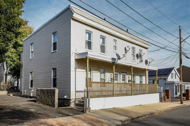 29-31 Auburn St, Everett, MA 02149 (MLS #72763073) :: The Gillach Group