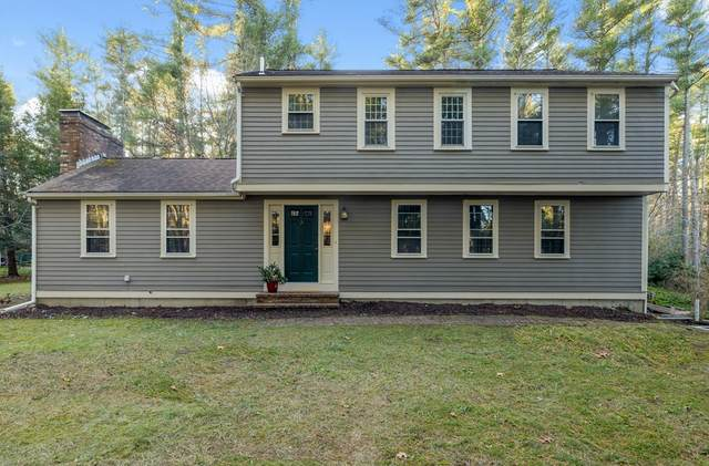 285 West St, Duxbury, MA 02332 (MLS #72763076) :: Kinlin Grover Real Estate