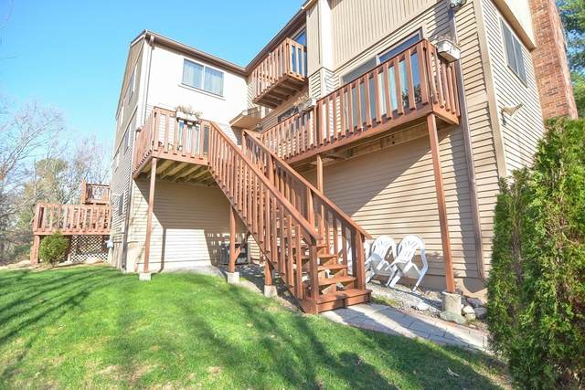 93 Trailside Way #93, Ashland, MA 01721 (MLS #72763081) :: The Gillach Group