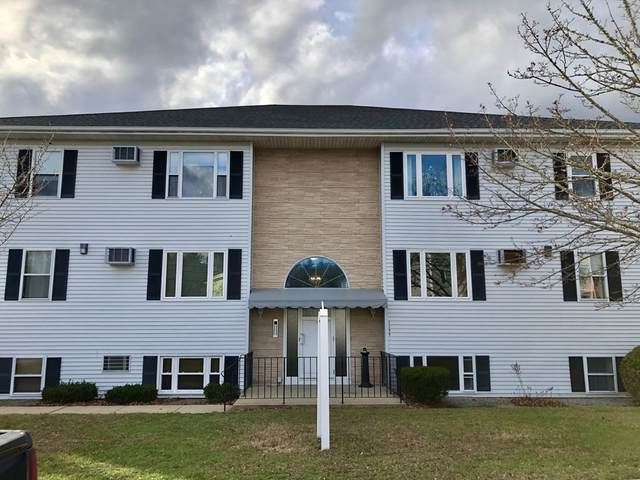 3299 Acushnet Ave #22, New Bedford, MA 02745 (MLS #72763186) :: Team Roso-RE/MAX Vantage