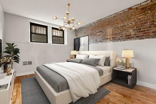 1400 Commonwealth Avenue #2, Boston, MA 02134 (MLS #72763245) :: EXIT Cape Realty