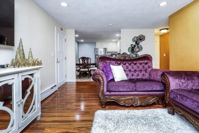 358 Broadway #1, Lynn, MA 01904 (MLS #72763259) :: Kinlin Grover Real Estate