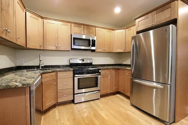 11 Muller Ave #1, Cambridge, MA 02140 (MLS #72763262) :: Dot Collection at Access