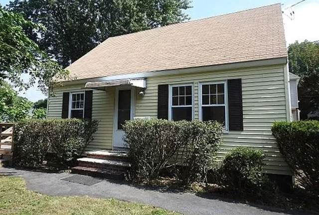 10 Beaconsfield, Lawrence, MA 01841 (MLS #72763269) :: Re/Max Patriot Realty