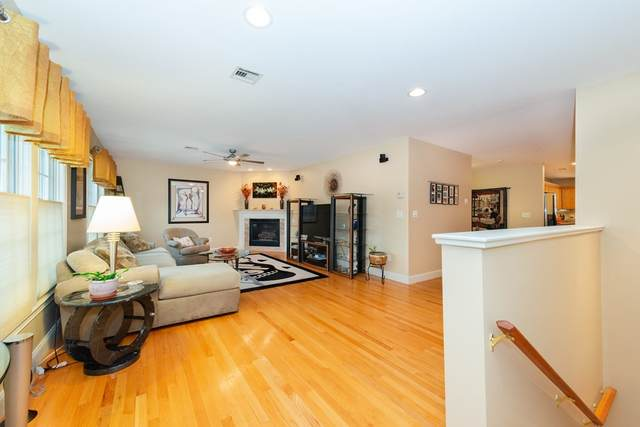 463-467 Somerville Ave #4, Somerville, MA 02143 (MLS #72763281) :: Dot Collection at Access