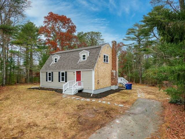 924 Long Pond Rd, Plymouth, MA 02360 (MLS #72763286) :: RE/MAX Unlimited