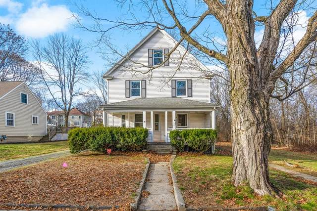 24 Charles St, Wellesley, MA 02481 (MLS #72763291) :: RE/MAX Unlimited