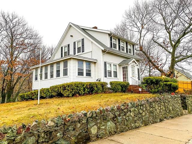 129 Wallace St, Malden, MA 02148 (MLS #72763332) :: DNA Realty Group