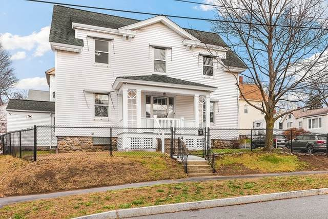 19 High St, Ware, MA 01082 (MLS #72763482) :: Boylston Realty Group
