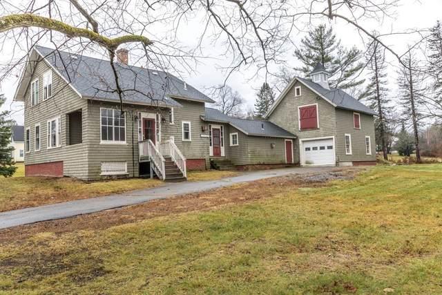 666 Baldwinville Road, Templeton, MA 01436 (MLS #72763512) :: Maloney Properties Real Estate Brokerage