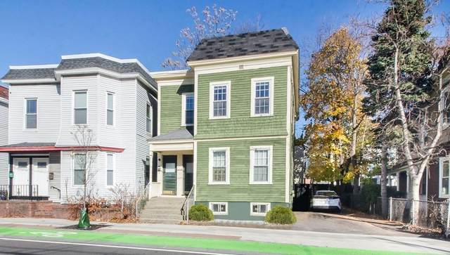 297 Beacon St, Somerville, MA 02143 (MLS #72763530) :: Dot Collection at Access
