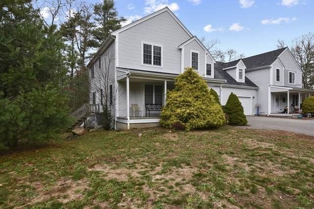 3 Emma Ln A, Wareham, MA 02571 (MLS #72763619) :: Team Roso-RE/MAX Vantage