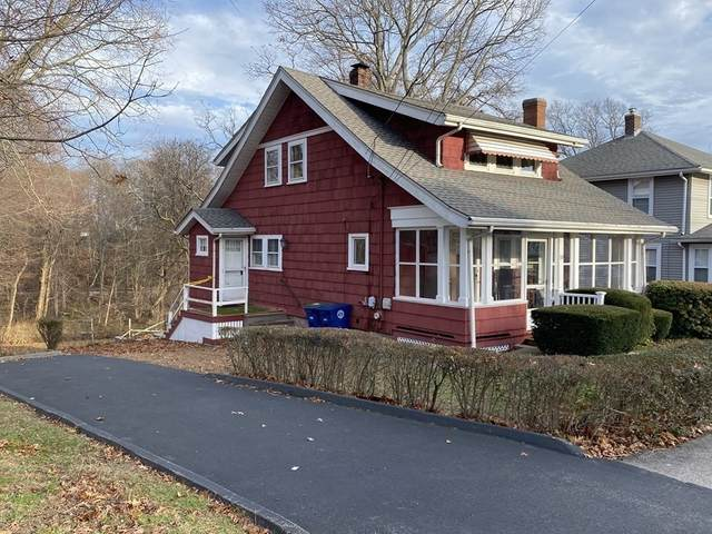 33 Bower Rd, Braintree, MA 02184 (MLS #72763657) :: Dot Collection at Access