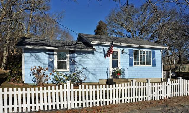 117 Onset Ave, Wareham, MA 02532 (MLS #72763715) :: Team Roso-RE/MAX Vantage