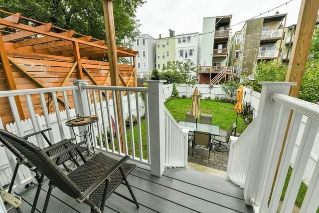 299 Sumner Street #1, Boston, MA 02128 (MLS #72763745) :: Cosmopolitan Real Estate Inc.