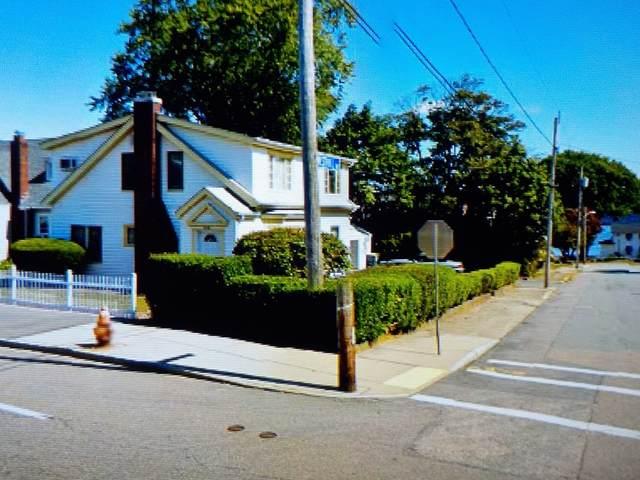 1046 Riverside Ave, Somerset, MA 02726 (MLS #72763833) :: Boylston Realty Group