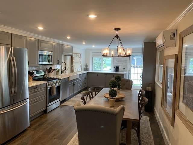 157 Gold Street, Boston, MA 02127 (MLS #72763850) :: Welchman Real Estate Group