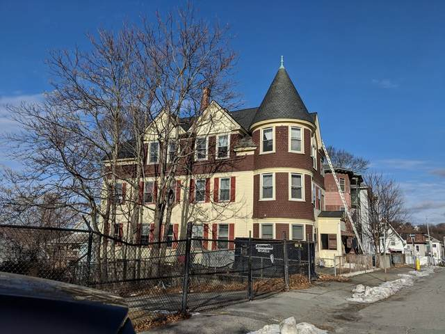 20 Elizabeth St, Worcester, MA 01605 (MLS #72763860) :: Dot Collection at Access