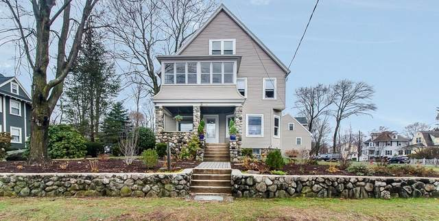 73 Grand St, Reading, MA 01867 (MLS #72763864) :: Dot Collection at Access