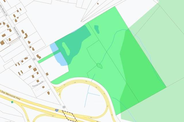 439 Wareham Street, Middleboro, MA 02346 (MLS #72763959) :: Boylston Realty Group