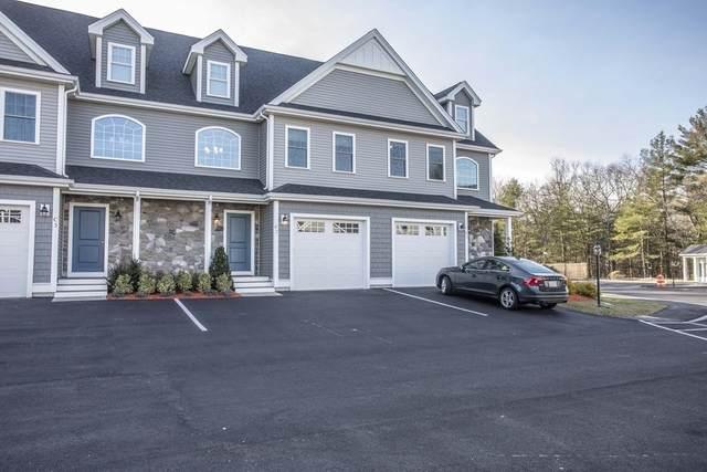 70 Lebaron Blvd. #5, Lakeville, MA 02347 (MLS #72763997) :: Boylston Realty Group