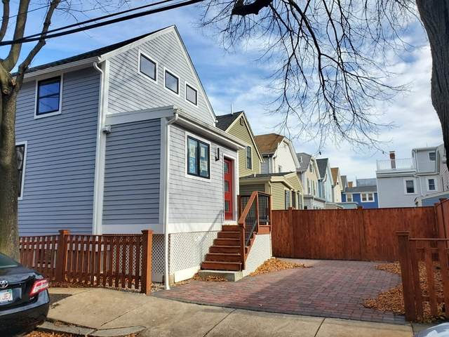24 Plymouth St, Cambridge, MA 02141 (MLS #72764003) :: The Gillach Group