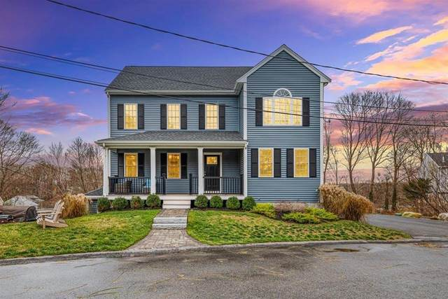 6 Bishop St., Plymouth, MA 02360 (MLS #72764049) :: Boylston Realty Group