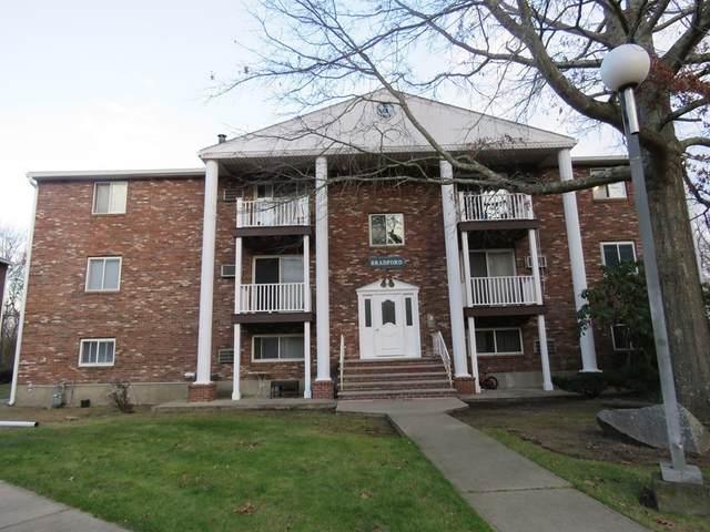 1801 Ocean Avenue B22, Marshfield, MA 02050 (MLS #72764072) :: Boylston Realty Group