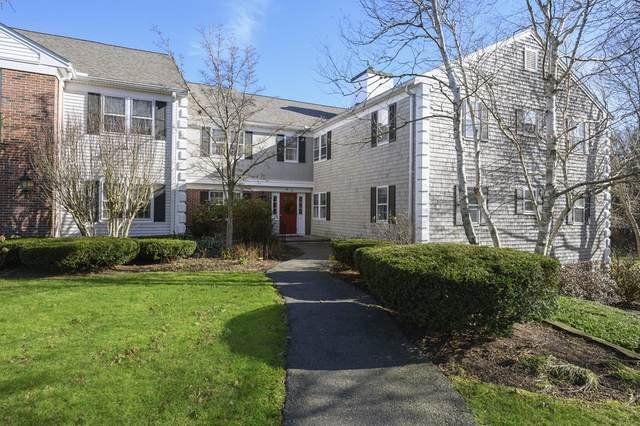 68 Highview Dr #68, Sandwich, MA 02563 (MLS #72764110) :: Boylston Realty Group