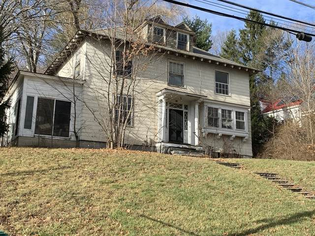236 Blossom St, Fitchburg, MA 01420 (MLS #72764164) :: Parrott Realty Group