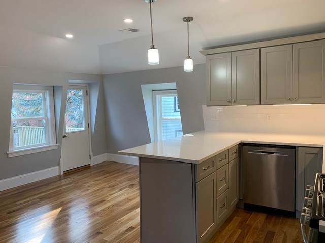 1000 River #3, Boston, MA 02136 (MLS #72764197) :: DNA Realty Group