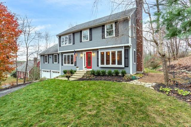 92 Union Street, Holden, MA 01520 (MLS #72764222) :: Anytime Realty
