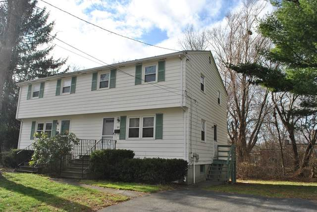 183 Maple St. #183, Needham, MA 02492 (MLS #72764226) :: Anytime Realty