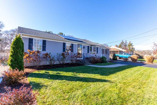 371 Megan Rd, Barnstable, MA 02601 (MLS #72764231) :: The Gillach Group
