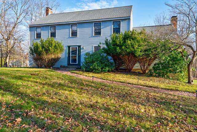 351 Farm Rd, Marlborough, MA 01752 (MLS #72764257) :: Anytime Realty