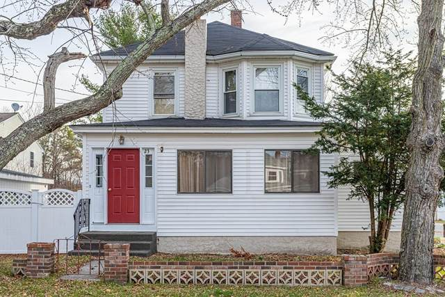 23 Nile St, Leominster, MA 01453 (MLS #72764263) :: Anytime Realty